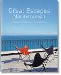 Taschen Taschen Great Escapes Mediterranean. Updated Edition