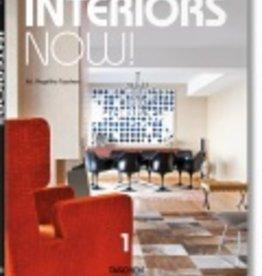 Taschen Taschen Interiors Now! 1