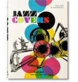 Taschen Taschen Jazz Covers