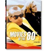 Taschen Taschen Movies of the 80s