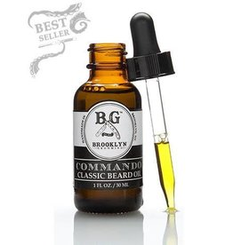 Brooklyn Grooming Brooklyn Grooming Beard Oil