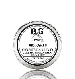 Brooklyn Grooming Brooklyn Grooming Beard Balm