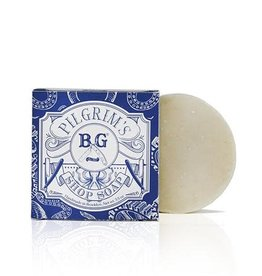 Brooklyn Grooming Brooklyn Grooming Pilgrim's Shop Soap