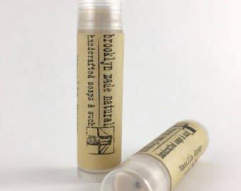 Brooklyn Made Natural Brooklyn Made Natural Lip Balm Vanilla
