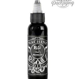 Brooklyn Grooming Brooklyn Grooming Pilgrim's Machine Oil 2 oz.