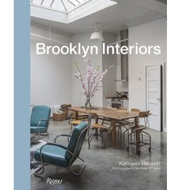 Rizzoli Brooklyn Interiors