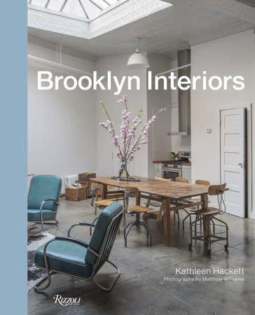 Rizzoli Brooklyn Interiors