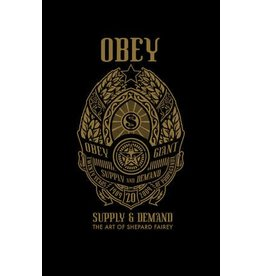 Rizzoli OBEY: Supply and Demand