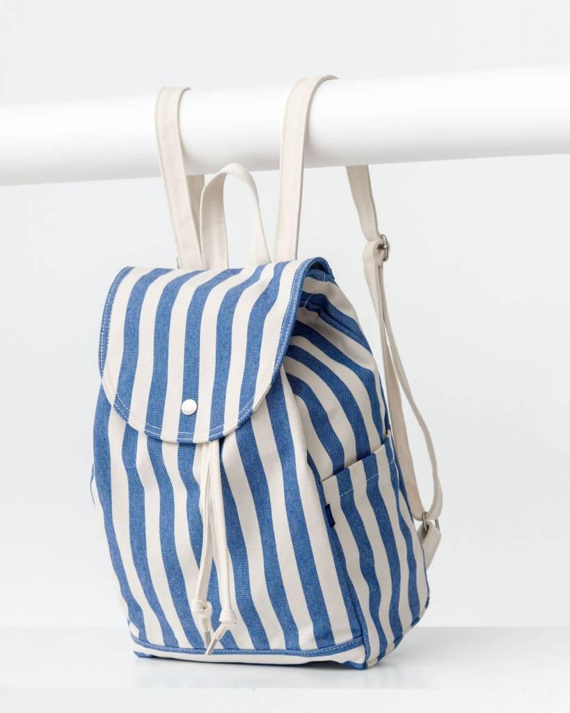 Baggu Canvas Drawstring Backpack