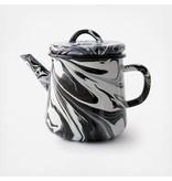 Bornn Bornn - Enamelware Teapot