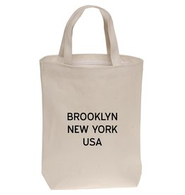 Woods Grove Woods Grove - Tote Bag - Brooklyn NY USA