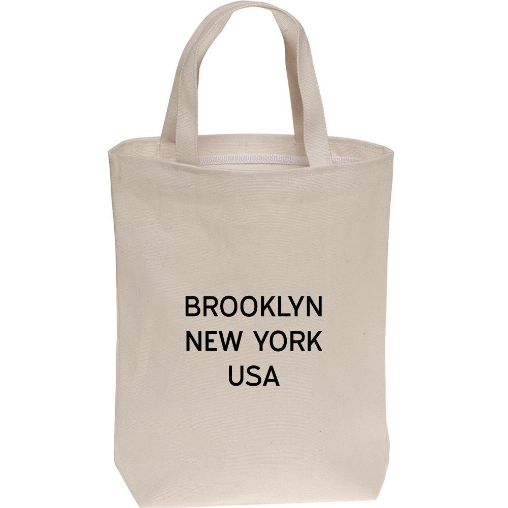 Woods Grove Woods Grove - Tote Bag - Brooklyn NY USA