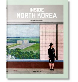 Taschen Taschen Inside North Korea