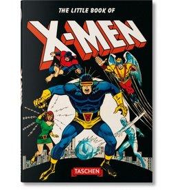 Taschen Taschen The Little Book of X-Men