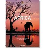 Taschen Taschen National Geographic. Around the World in 125 Years. Africa
