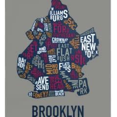 Ork Posters Ork Screenprint Brooklyn