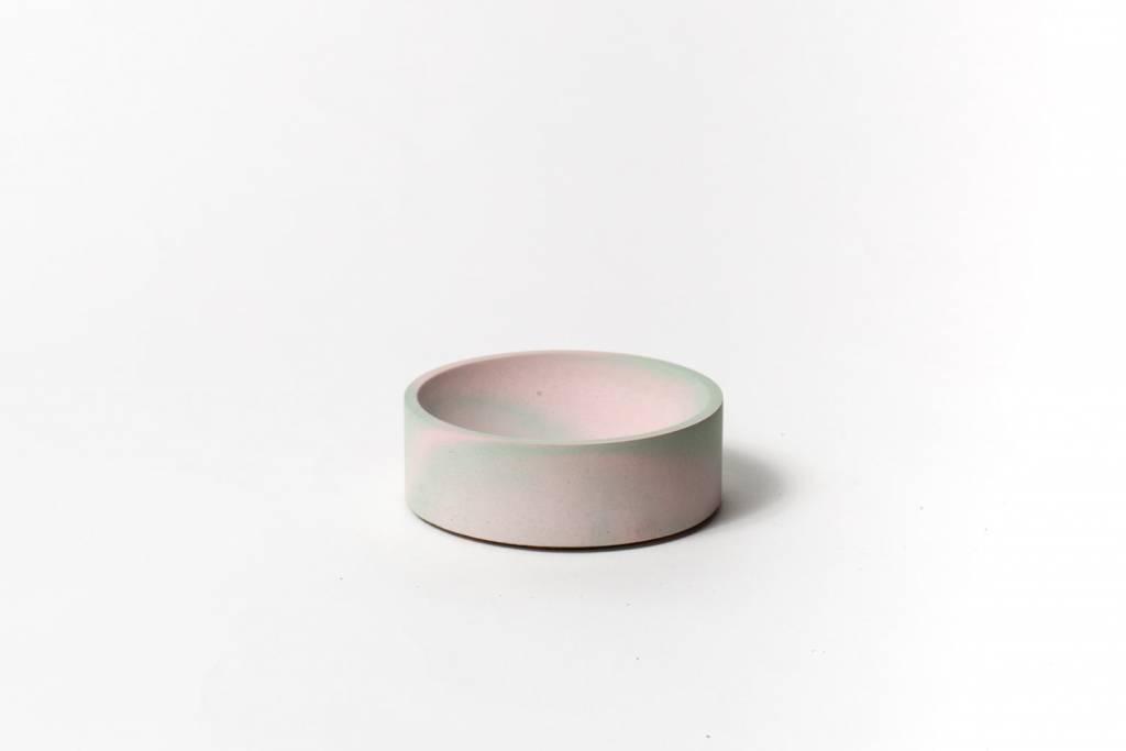 Pretti Cool Pretti Cool Concrete Concave Vessel