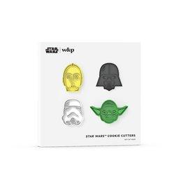 W&P Design W&P Cookie Cutter