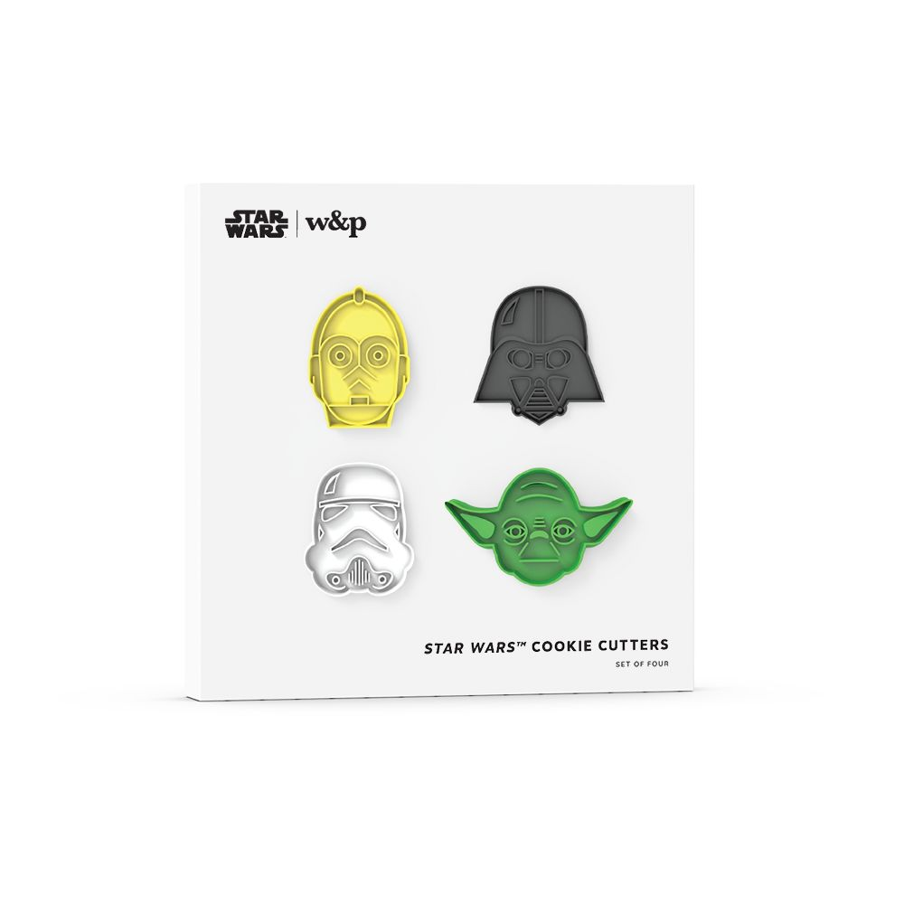 W&P Design W&P Cookie Cutter