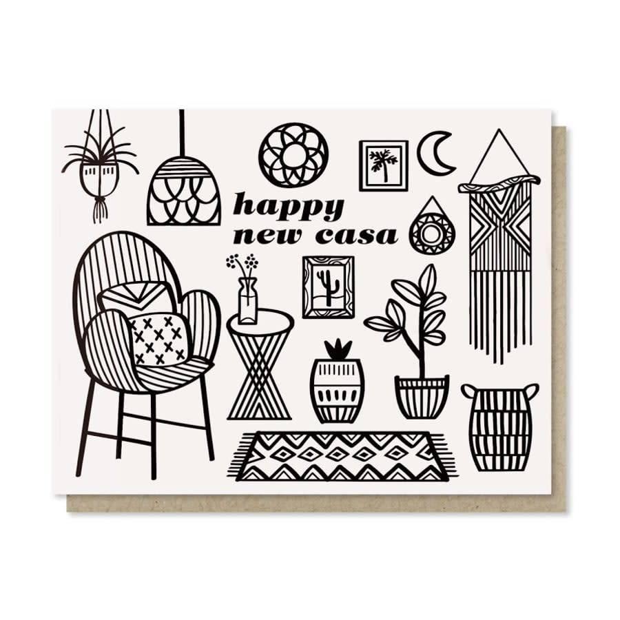 Paper Parasol Press Paper Parasol Press Card