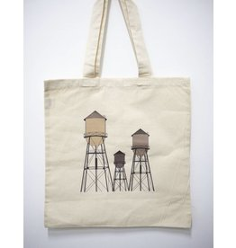 Quick Brown Fox Quick Brown Fox Tote