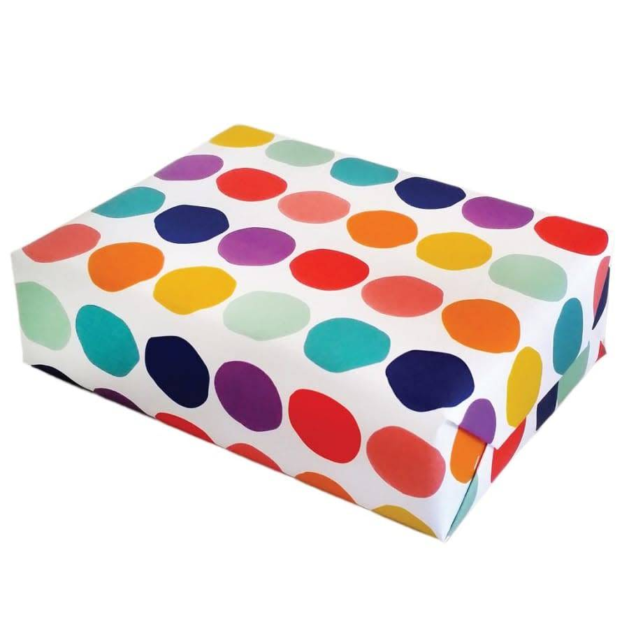 Beve! Beve! Wrapping Paper Roll