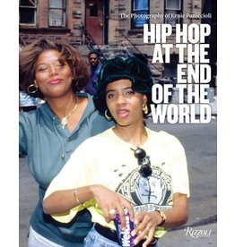 Rizzoli Hip Hop at the End of the World