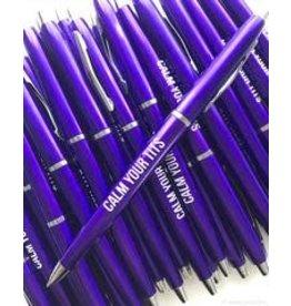 Sweet Perversion Pen