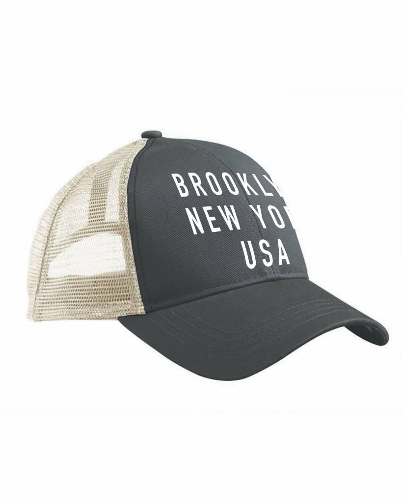 Woods Grove Woods Grove - Hat - BROOKLYN NEW YORK USA