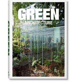 Taschen Green Architecture