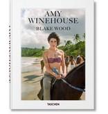 Taschen Amy Winehouse. Blake Wood