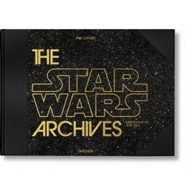 Taschen The Star Wars Archives: 1977–1983