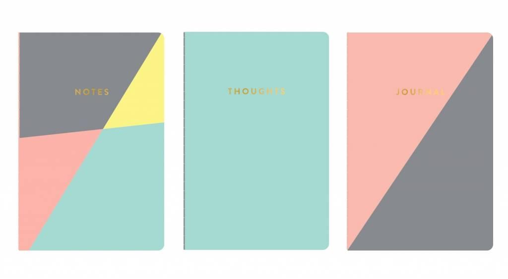 Eccolo Eccolo 6x8 Style Journal