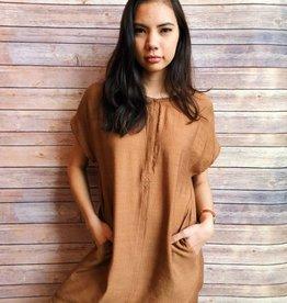 Paperbag Dress