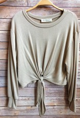 Long Sleeve Sweater Top