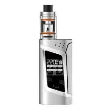 SMOK Alien Kit Silver