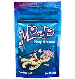 MOJO Pimp Powder 20G