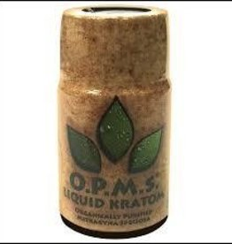 OPMS Liquid Kratom Shot