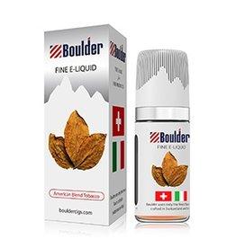 BOULDER DISCOUNT American Tobacco 18mg 10ml