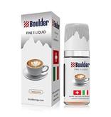 BOULDER DISCOUNT Cappucino 18mg 10ml