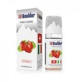BOULDER DISCOUNT Strawberry 0mg 10ml