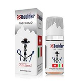 BOULDER DISCOUNT Turkish Tobacco 0mg 10ml