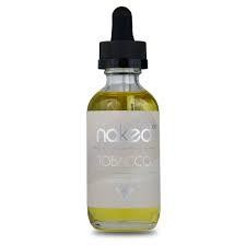 Naked 100 Cuban Blend 60ml 3mg