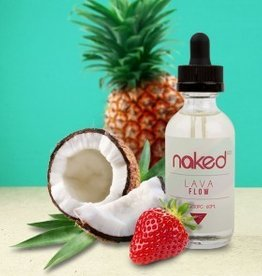 Naked 100 Lava Flow 60ml 3mg