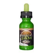 SPACE JAM HV Eclipse 6mg 15ml