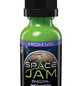 SPACE JAM HV Yamato 6mg 15ml