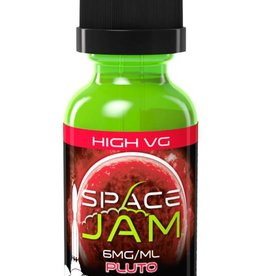 SPACE JAM HV Pluto 6mg 15ml
