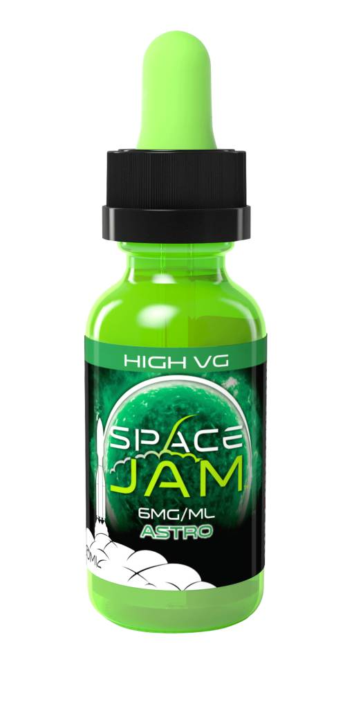SPACE JAM HV Astro 3mg 15ml