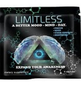 Limitless Mood Enhancer 4pk