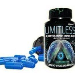 Limitless Mood Enhancer 20pk